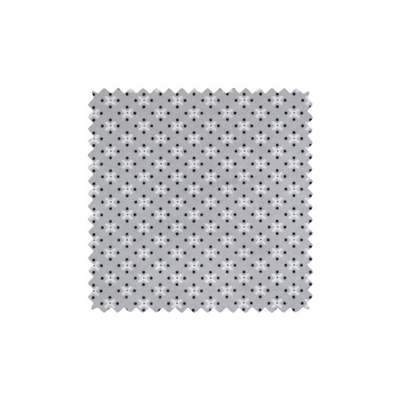 Coton Kokoro gris
