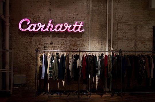 Carhartt WIP Store – NYC