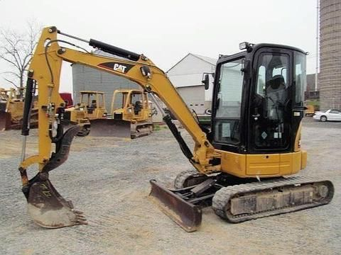 Download Service Repair Manual Ebook Caterpillar 303 Cr Mini Hydraulic Excavator Servic Hydraulic Excavator Hydraulic Excavator