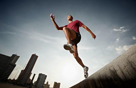 Jump Asics