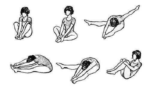 Опущение и выпадение внутренних половых органов - пролапс тазовых органов