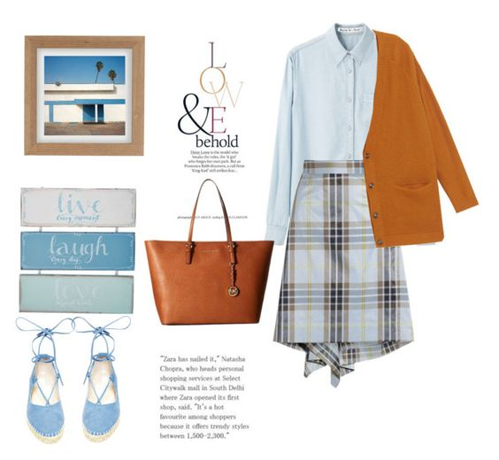 Fall In A Sea Town By Gul07 Liked On Polyvore Featuring Acne Studios Monki Urban Outfitters At Home With A Polyvore Shopping Personal Shopping Service