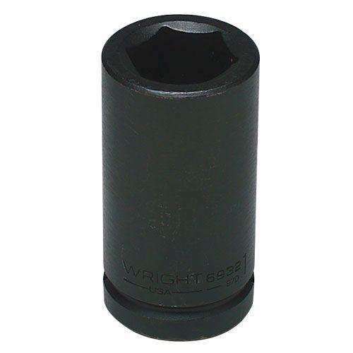 Wright Tool 6962 3 4 Drive 6 Pt Deep Impact Socket 1 15 16 Size 3 1 2 In 2020 Impact Sockets Deep Impact Magnetic Drill