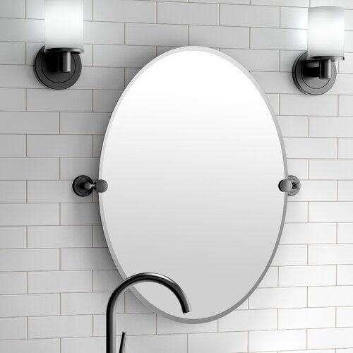 Gertrud 36 Single Bathroom Vanity Set Bathroom Vanity Mirror