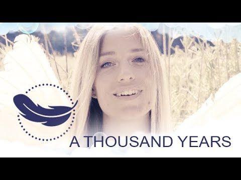 Thousand Years Christina Perri Cover Wedding Song Wedding Waltz