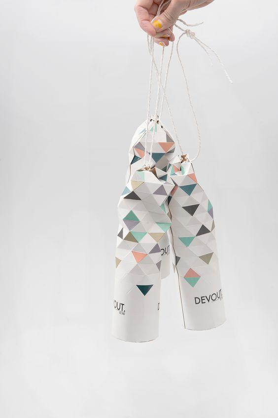 Concept champagne design by Jessica Sjöstedt and... | Art & Design | Nae-Design Sydney Interactive Blog