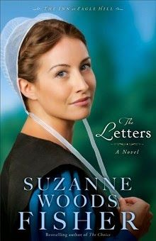 The Letters  by Suzanne Woods Fisher http://www.faithfulreads.com/2014/12/thursdays-christian-kindle-books-early_25.html