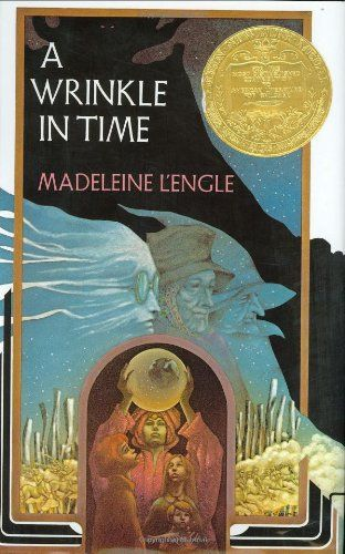 A Wrinkle in Time (A Wrinkle in Time Quintet) by Madelein... http://www.amazon.com/dp/0374386137/ref=cm_sw_r_pi_dp_IFmmxb12AK0B8:
