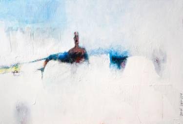 """Saatchi Art Artist rudi stuve; Painting, """"Painting III"""" #art"""