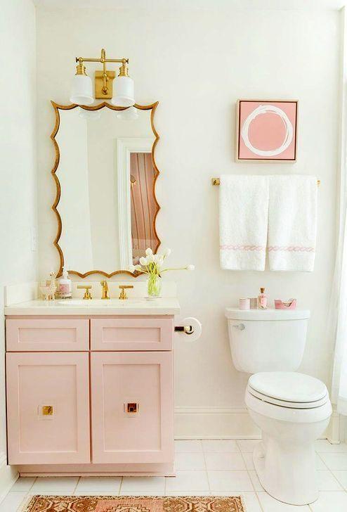 Bright Pink Bathroom Accessories Pink Bathroom Accessories Pink Bathroom Pink Home Accessories