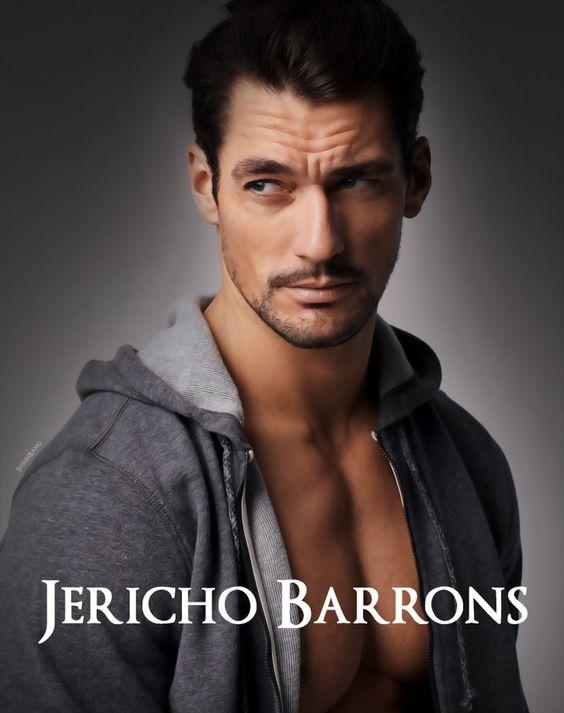 Fever - Jericho Barrons by shinhbang