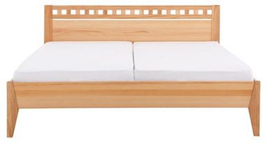 Bett, Premium collection by Home affaire, »Laurin«