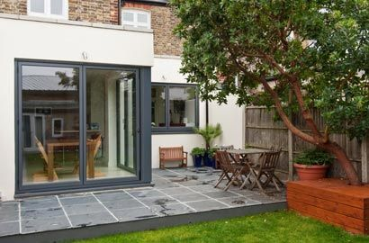 A1 Extensions Projects - Richmond Extension