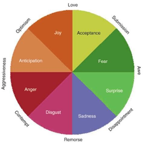 the emotion called pleasure But an emotion like anger, another so-called negative emotion it may be, as aristotle noted, that emotions are accompanied by pleasure or pain.