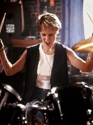 Some Kind of Wonderful, Mary Stuart Masterson | WATTS Mary Stuart Masterson Some Kind of Wonderful (1987) Only a seriously hip chick could pull off the single-name name. Amanda? We don't think so.…