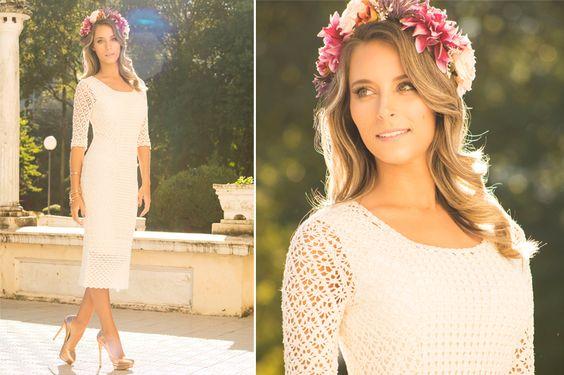 Conheça: Carolina Potrich, crochê made in RS | A cara da Marina
