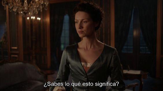 Fungirleo de haggards: Outlander 2x03. A fungirlish review [Spoilers]