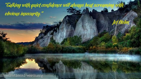 Inspirational Wallpaper Quote by Jef Holm