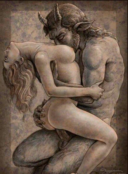 Erotic art sex
