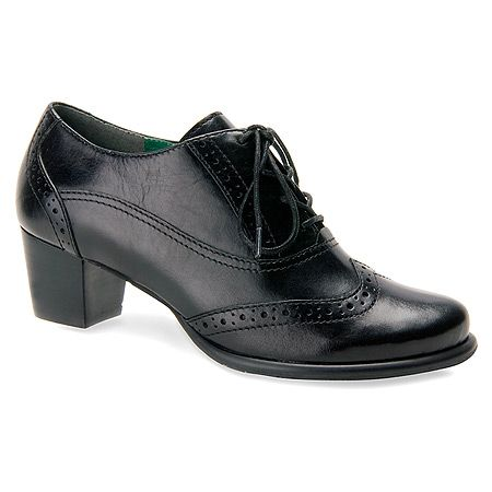 Ros Hommerson Addison | Women's - Black Burnished Calf - FREE SHIPPING at OnlineShoes.com