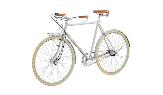 "#MONOQI | 28"" Flyer #bike by #Indienrad"