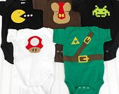 my future kid is going to have all of these