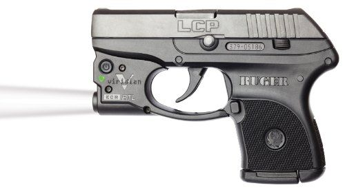 Viridian Reactor TL Tactical light for Ruger LCP featurin... Find our speedloader now!  http://www.amazon.com/shops/raeind