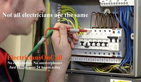Download our free visual electrical checker for your home. Check how safe your electrical installation is