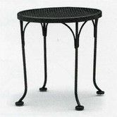 Found it at Wayfair - Briarwood Round Occasional Side Table