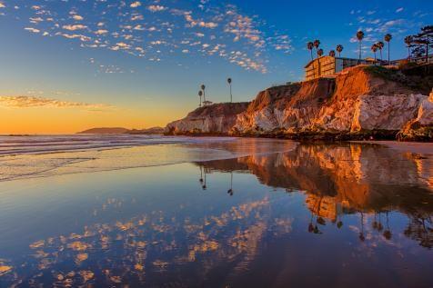 10k For A West Coast Road Trip Travel Channel Pismo Beach Beach Getaways California Beach
