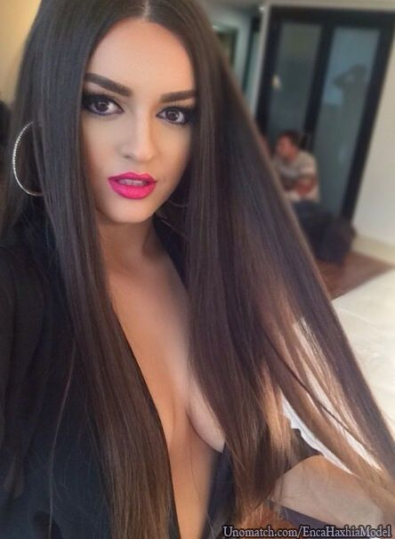 Enca Haxhia | albanian celebrities | Pinterest | Musicians