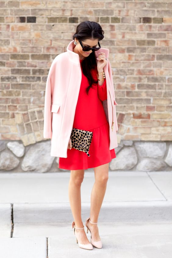 What to wear for Valentine's Day!: