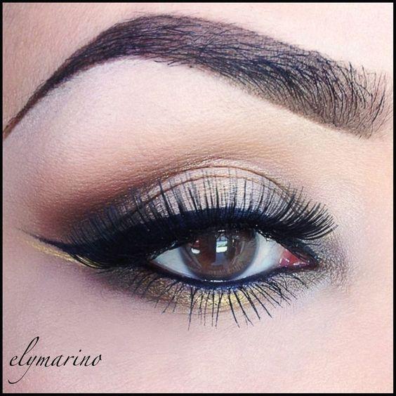 Bronze look – Idea Gallery - Makeup Geek