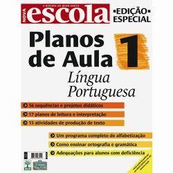 Revista Nova Escola - Especial Planos de Aula: planos para todas as idades.