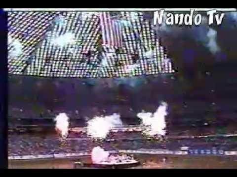 SELENA-NO DEBES JUGAR-LIVE ASTRODOME DE HOUSTON 1993