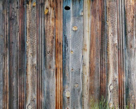 Barn Wood Texture textures of an old barn canvas print / canvas artterril