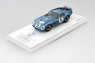 Shelby Daytona Coupe #5 CSX2299 1964 Le Mans 24 Hr. 1st GT Class, Dan Gurney / Bob Bondurant