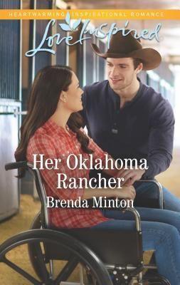 Her Oklahoma Rancher by Brenda Minton | Goodreads