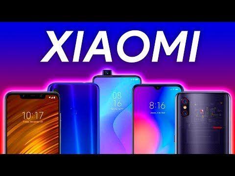 Mejores Moviles Y Telefonos Xiaomi Del 2019 Cual Comprar