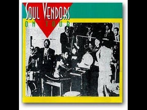 "SOUL VENDORS ""PRESSURE AND SLIDE"" (On Tour)"