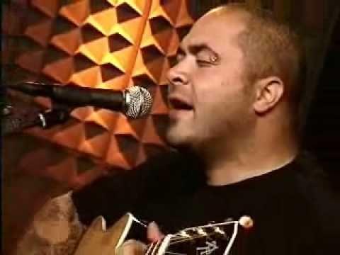 """Staind - """"So Far Away"""" (Acoustic in Yahoo Studios)"""