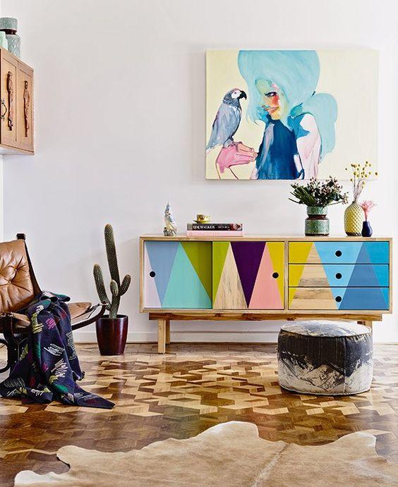 Stunning DIY Interior Ideas
