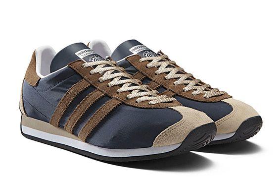 adidas rom brown gold ebay adidas love pinterest adidas
