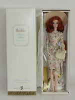 MATTEL Barbie Fashion Model Collection A Day At The Races Silkstone Doll