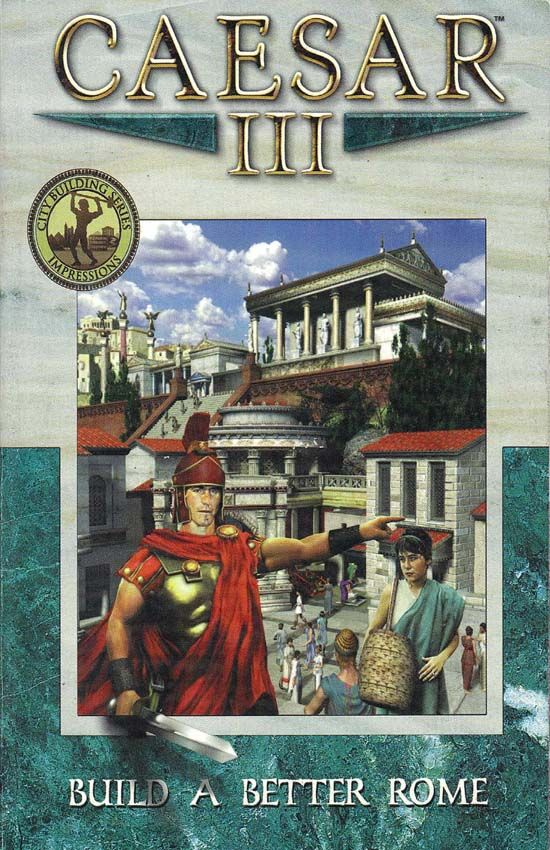 Caesar 3 Download Full Version Free Pc Game Gog Is Here Now It S