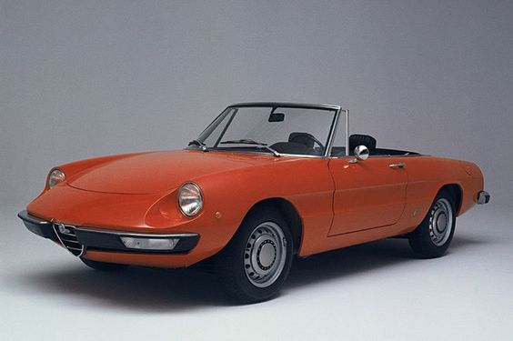 It's not just a car. #2 - Alfa Romeo Spider 1971: Spider Alfaromeo, Usedcars Classiccars, Cars Bikes, Alfa Romeo Spiders
