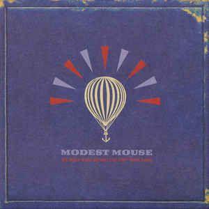 Modest Mouse - We Were Dead Before The Ship Even Sank: buy 2xLP, Album, Ltd…