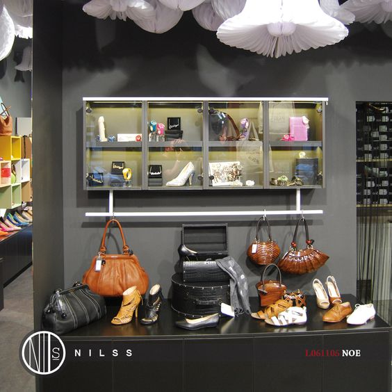 NILSS.be noé / store