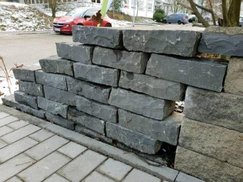 Basalt Mauersteine In Baden Wurttemberg Weissach Heimwerken Heimwerkerbedarf Gebraucht Kaufen Ebay Kleinanzeigen Mauerstein Mauer Steine