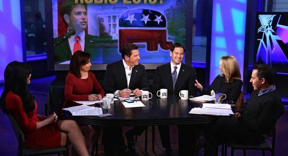 5/24/15 - What Liberals Still Don't Understand About Fox News - Jack Shafer - POLITICO Magazine